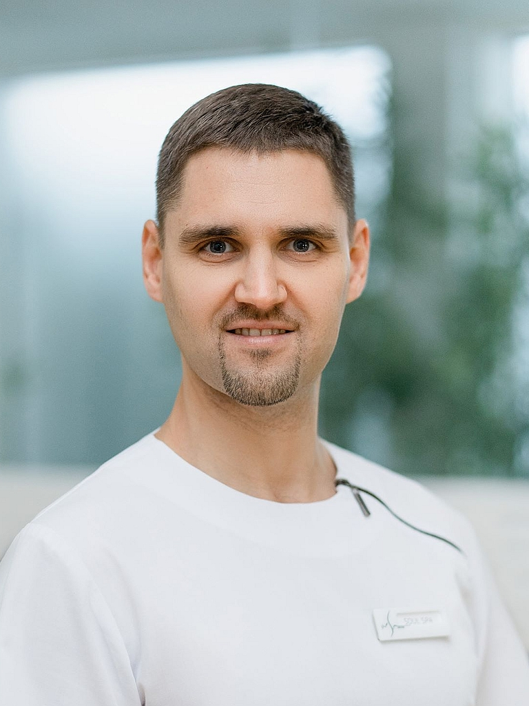 Dmitriy Redka